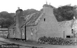 Dysart 1953, Kirkcaldy