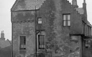 Kirkcaldy, Dysart 1953