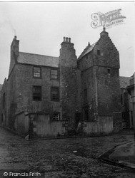 Dysart, The Towers 1953, Kirkcaldy