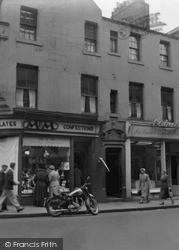 High Street 1953, Kirkcaldy