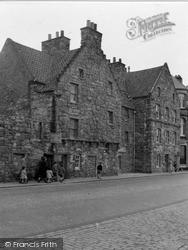 Malcolm's Wynd 1953, Kirkcaldy