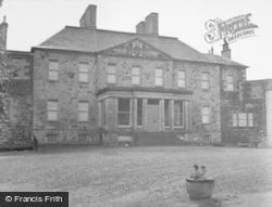 Raith House 1953, Kirkcaldy