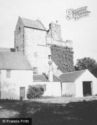 Kirkconnell, House 1951, Kirkconnel