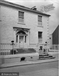 Blair House 1951, Kirkcudbright