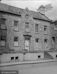 Broughton House 1951, Kirkcudbright