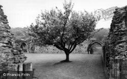 Abbey c.1960, Kirkham