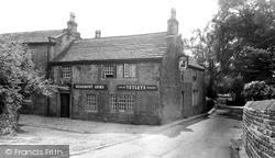 Kirkheaton, Beaumont Arms c.1950