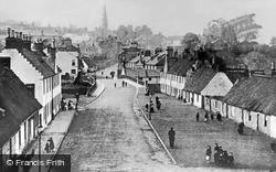 Kirkintilloch, Eastside c.1900