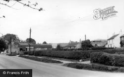 Village Approach c.1960, Kirklington