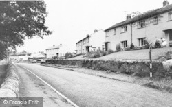 Roods Place c.1965, Kirkoswald