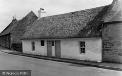 Souter Johnnie's House 1958, Kirkoswald