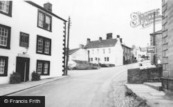 Kirkoswald, The Village c.1965