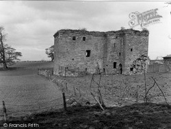 Thomaston Castle 1958, Kirkoswald