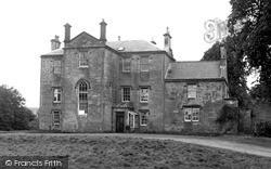 Cove House c.1955, Kirkpatrick-Fleming