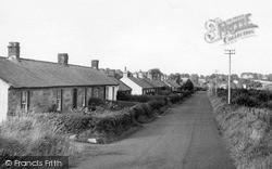 Hollee c.1955, Kirkpatrick-Fleming
