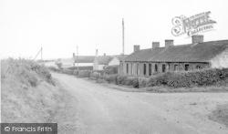 Irvington Village c.1955, Kirkpatrick-Fleming