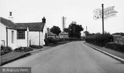 Main Road c.1955, Kirkpatrick-Fleming