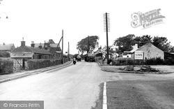 The Village c.1955, Kirkpatrick-Fleming