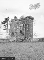 Woodhouse (Wardhouse) Tower 1959, Kirkpatrick-Fleming