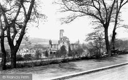 Kirkstall Abbey, 1891