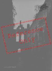 Kirkstall Abbey, West 1888
