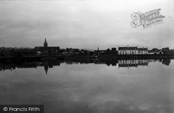 Bay 1954, Kirkwall