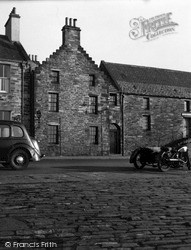 Harbour Street 1954, Kirkwall