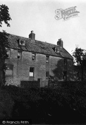 House In Watergate 1954, Kirkwall