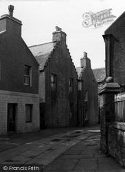 Main Street 1954, Kirkwall