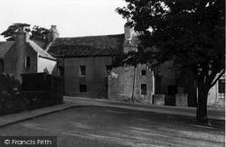 Palace Street 1954, Kirkwall