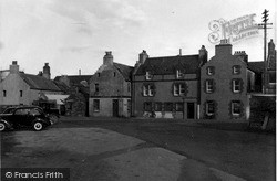 Queen's Hotel 1954, Kirkwall