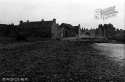 Shore Street c.1955, Kirkwall