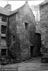 Tankerness House 1954, Kirkwall