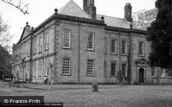 Wallington Hall 1962, Kirkwhelpington