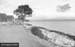 Kirn, By The Clyde c.1955