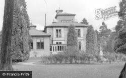 Kirn, Dhalling Mhor c.1955