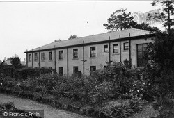Dhalling Mhor, The Annex c.1955, Kirn