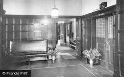 Kirn, Dhalling Mhor, The Hall c.1950