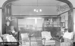 Kirn, Dhalling Mhor, The Lounge c.1955