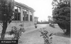 Kirn, Dhalling Mhor, The Terrace c.1955