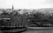 Example photo of Kirriemuir