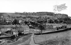 General View c.1939, Kirriemuir