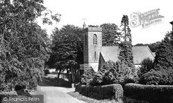The Church c.1955, Kirtlebridge