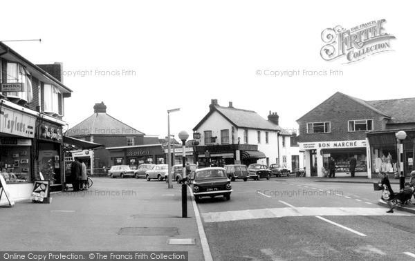 Knaphill photo