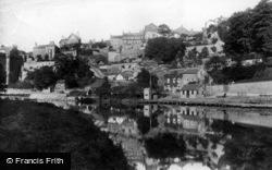 Knaresborough, 1892