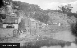 Knaresborough, Fort Montague (The House In The Rock) 1914