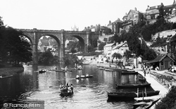 Read the 'Viaducts' Blog Feature