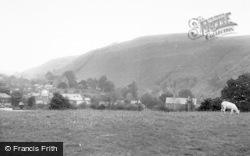 Knighton, Kinsley c.1960