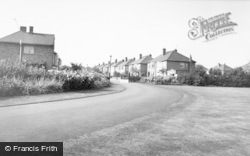 Park c.1955, Knighton