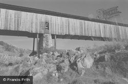Covered Bridge 2002, Knights Ferry